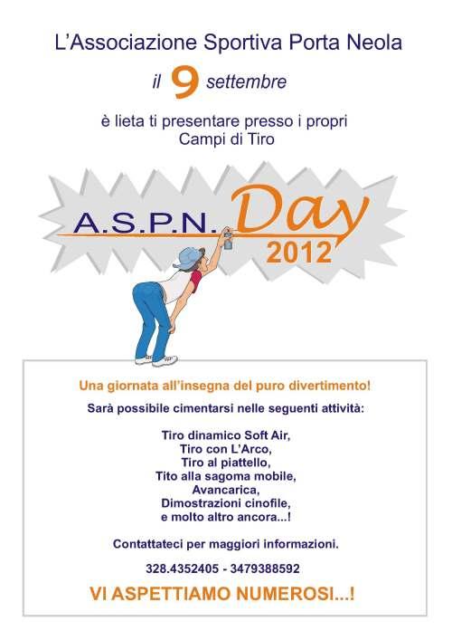 aspn day 2012